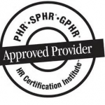 Logo HRCI Approved Provider